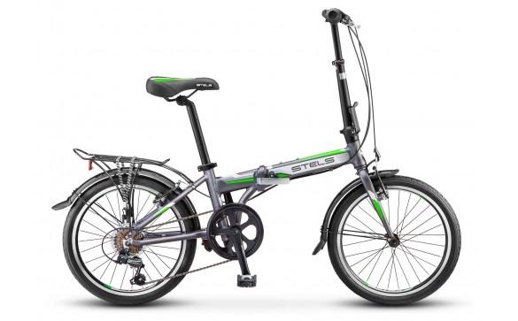 Городской велосипед Stels Pilot 630 (2017)