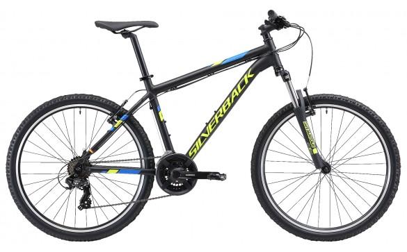 Горный велосипед Silverback Stride 26 Sport 2019