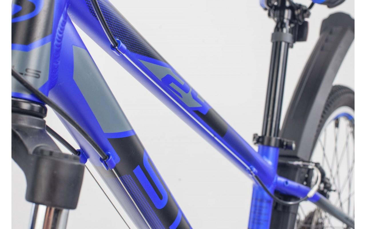 Подростковый велосипед Stels Navigator 440 V 24 V030 2019
