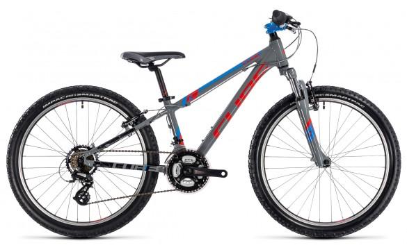 Подростковый велосипед Cube Kid 240 2019