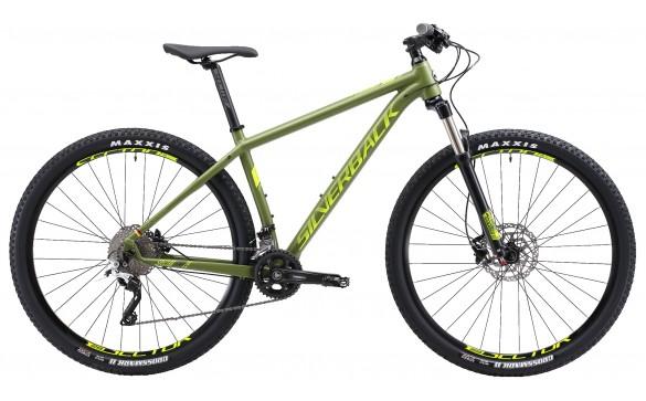 Горный велосипед Silverback Spectra Comp SE 2019
