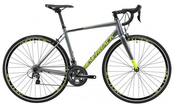 Шоссейный велосипед Silverback Strela Comp 2019