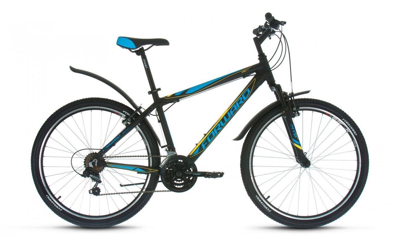 Горный велосипед Forward Hardi 1.0 (2017)