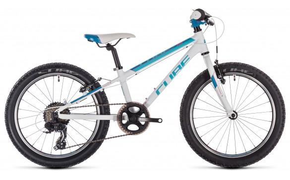 Детский велосипед Cube Access 200 2019