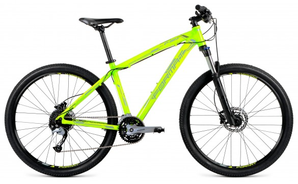 Горный велосипед Format 1411 27.5 2018