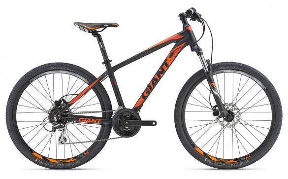Горный велосипед Giant Rincon Disc 2019