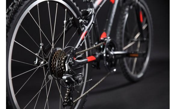 Подростковый велосипед Silverback Spyke 24 (2017)