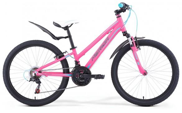 Подростковый велосипед Merida Matts J24 Girl (2018)