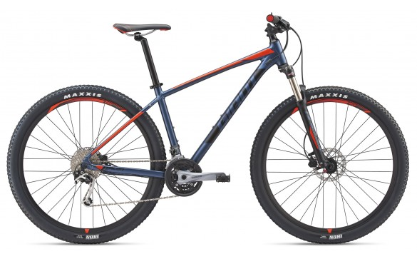 Горный велосипед Giant Talon 29 2 GE 2019