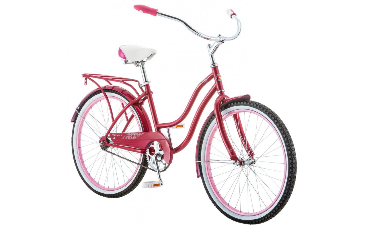 Подростковый велосипед Schwinn Baywood 24 (2018)