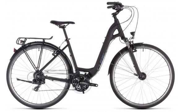 Женский велосипед Cube Touring Easy Entry (2019)