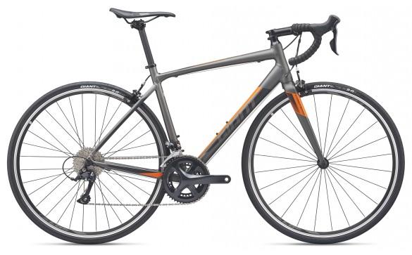 Шоссейный велосипед Giant Contend 1 2019