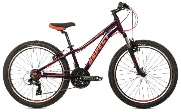 Подростковый велосипед Aspect Angel 2019