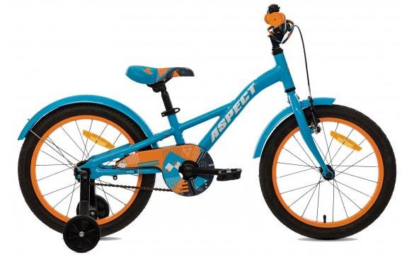 Детский велосипед Aspect Enter 2019