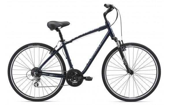 Комфортный велосипед Cypress DX (2018)