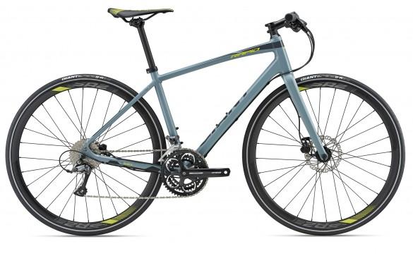 Шоссейный велосипед Giant Rapid 3 (2018)