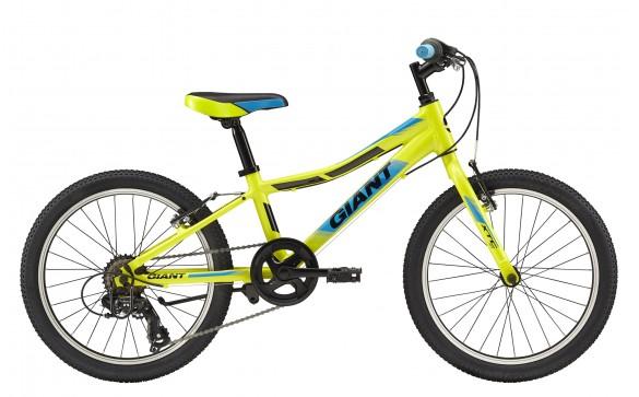 Детский велосипед Giant XTC Jr 20 Lite (2018)
