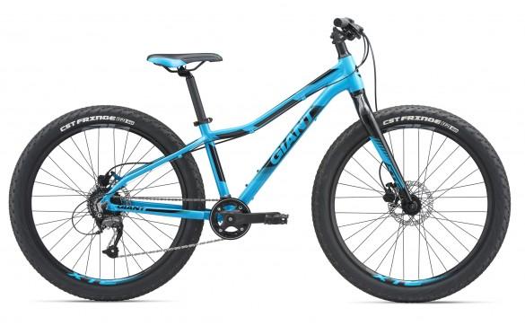 Подростковый велосипед Giant XTC Jr 26+ (2018)