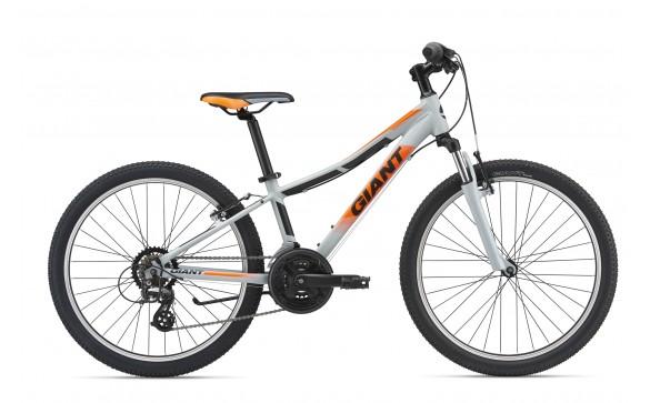 Подростковый велосипед Giant XtC Jr 1 24 (2018)