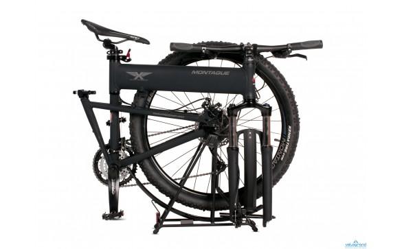 Складной велосипед Montague Paratrooper Pro (2016)