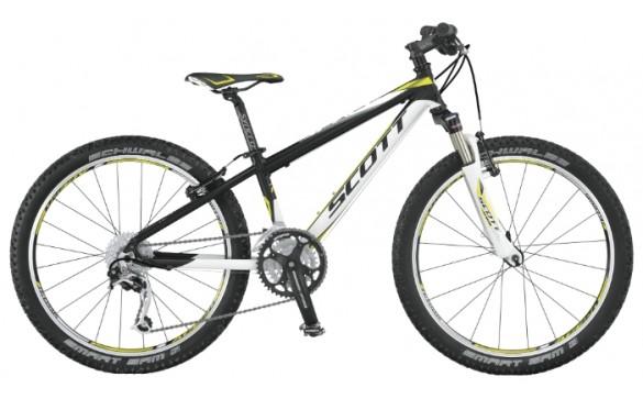 Подростковый велосипед Scott Scale RC JR (2014)