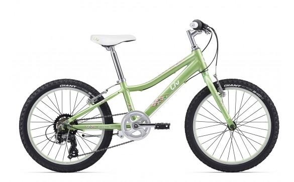 Детский велосипед Giant Enchant 20 Lite (2017)