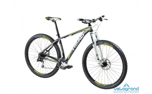 Горный велосипед HEAD Granger I MTB 29″ (2016)