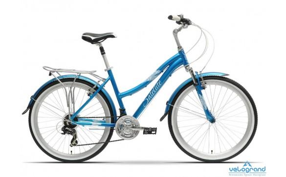 Женский велосипед Stark Satellite Lady (2016)
