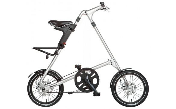 Складной велосипед Strida 5.2 (2013)
