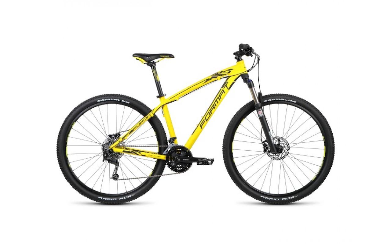 Горный велосипед Format 1411 Elite 29 (2015)