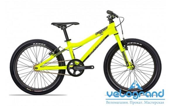 Детский велосипед Commencal RAMONES 20 (2015)
