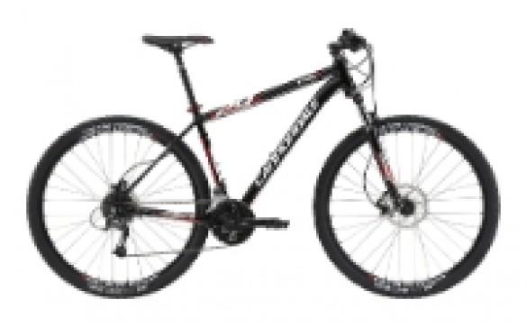 Горный велосипед Cannondale Trail 27.5 5 (2015)