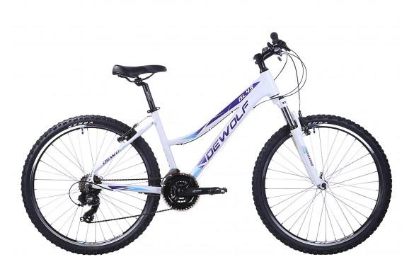 Горный велосипед Dewolf GL 45 (2018)