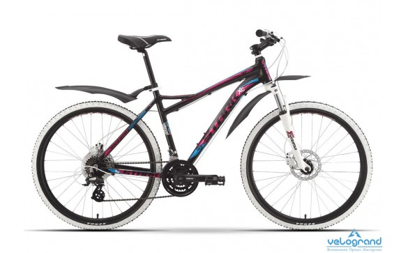 Женский велосипед Stark Antares HD (2016)