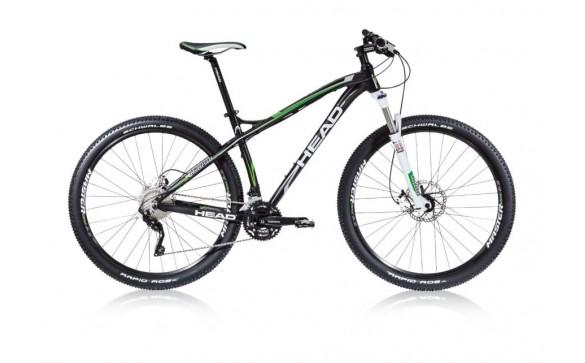 Горный велосипед Head X-Shape 2 29 (2014)