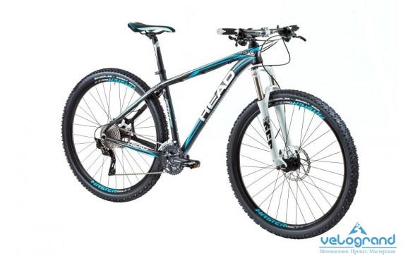 Горный велосипед HEAD Granger II MTB 29″ (2016)