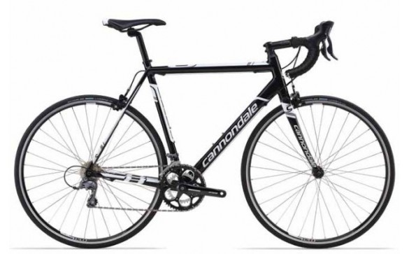 Шоссейный велосипед Cannondale CAAD8 8 ClARIS (2014)