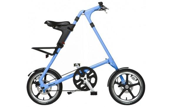 Складной велосипед Strida LT (2013)