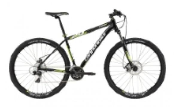 Горный велосипед Cannondale Trail 27.5 7 (2015)