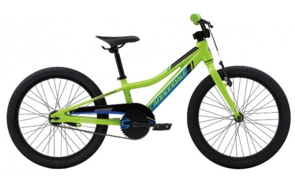 Детский велосипед Cannondale Trail 20 Single-Speed Boy's (2015)