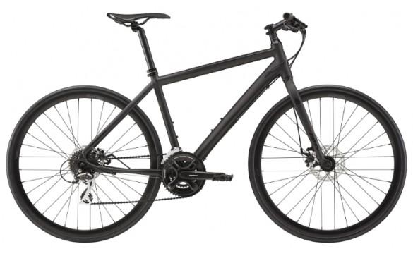 Городской велосипед Cannondale Bad Boy 4 (2015)