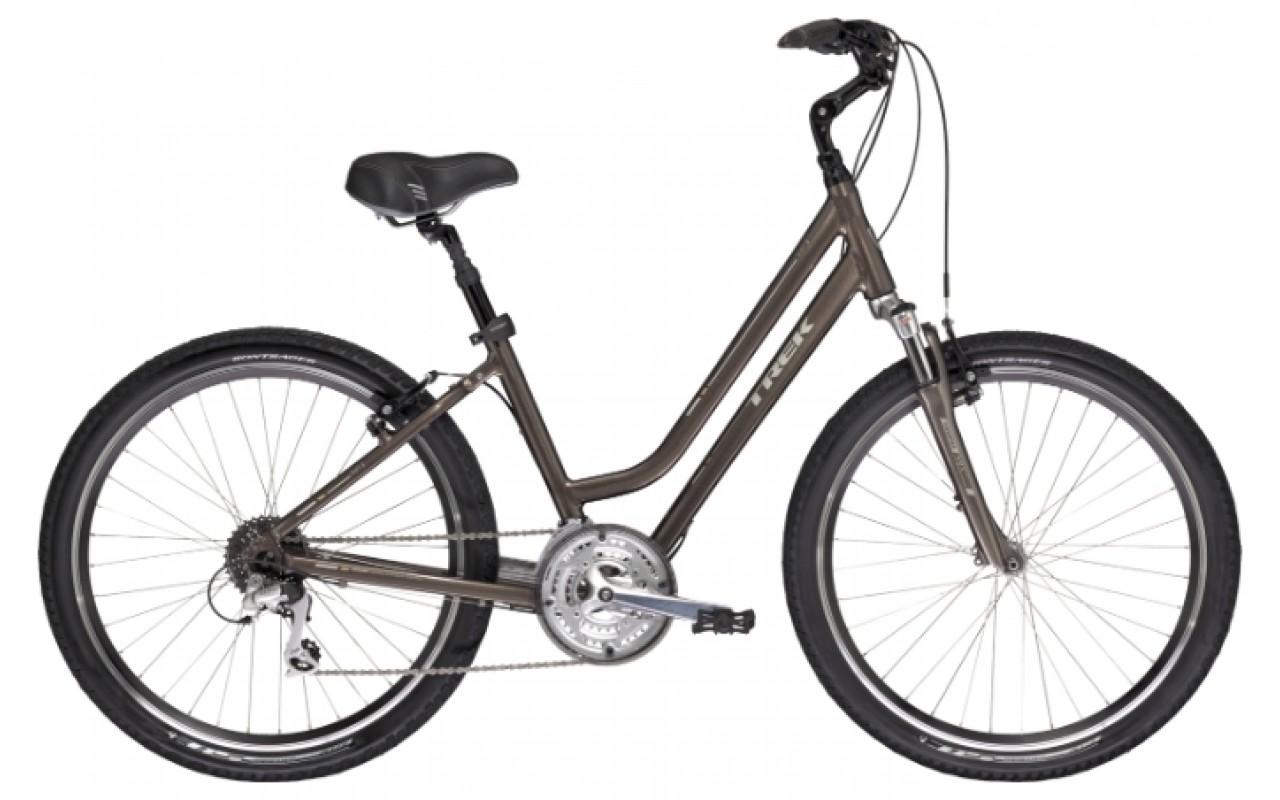 Женский велосипед TREK Shift 3 (2014)