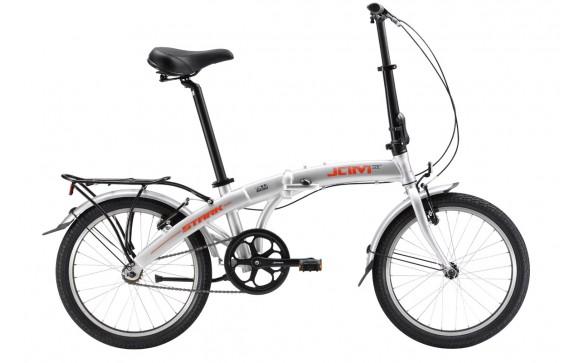Складной велосипед Stark Jam 20.1 SV (2017)