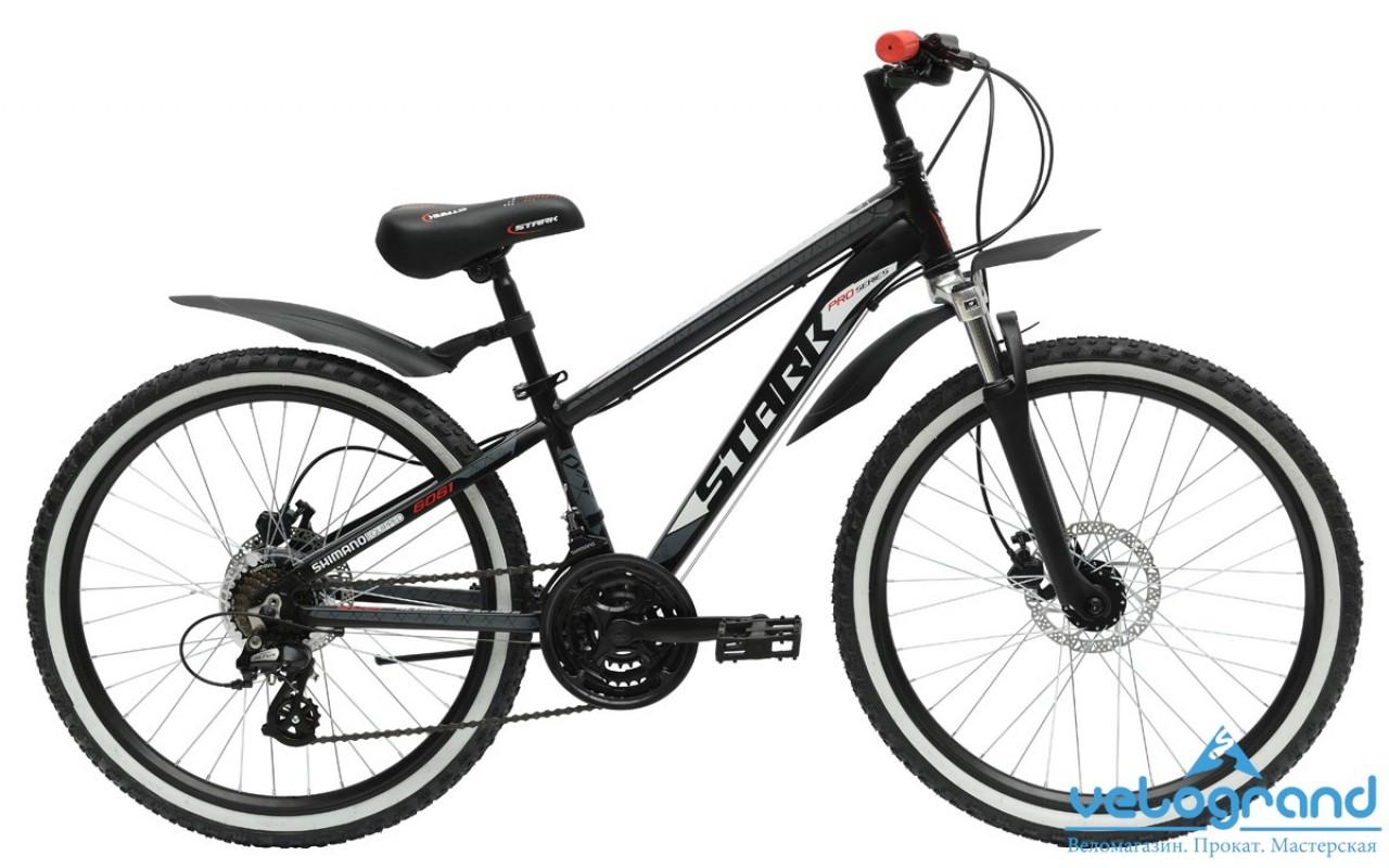 Подростковый велосипед Stark Trusty Pro (2015)