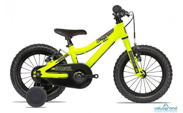 Детский велосипед Commencal RAMONES 14 (2015)