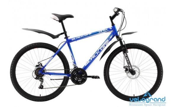 Горный велосипед Black One Onix Disc (2016)