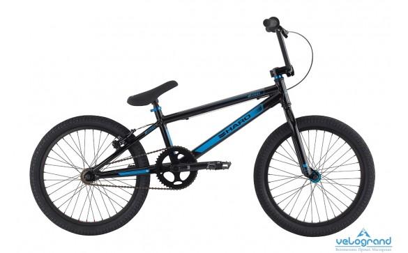 Экстремальный велосипед Haro Annex Pro (2015)