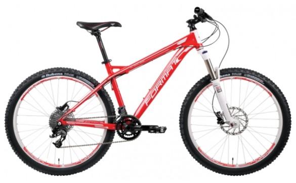 Горный велосипед Format 1312 (2014)