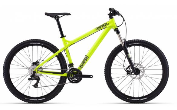 Горный велосипед Commencal El Camino 2 (2014)