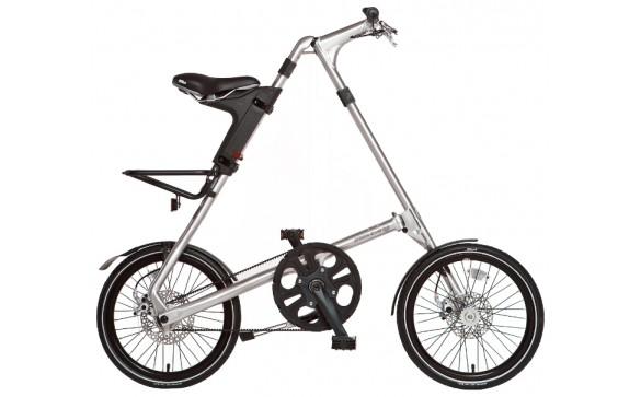 Складной велосипед Strida Evo (2013)